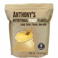 Anthony's Premium Nutritional Yeast (1 lb)