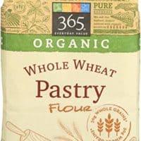 365 Everyday Value, Organic Whole Wheat Pastry Flour, 32 oz