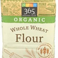 365 Everyday Value, Organic Whole Wheat Flour, 5 lb