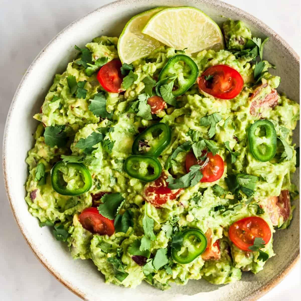 best guacalmole